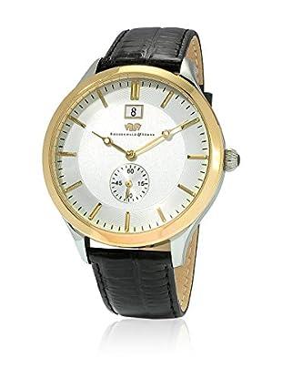Rhodenwald & Söhne Reloj 10010067 Negro Ø 43 mm