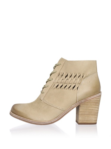 Modern Vintage Women's Carina Ankle Boot (Antelope)