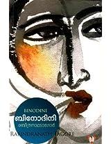 Binodini - Rabndranatha Tagore