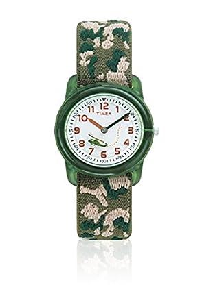 Timex Reloj de cuarzo Kids Camouflage 29 mm