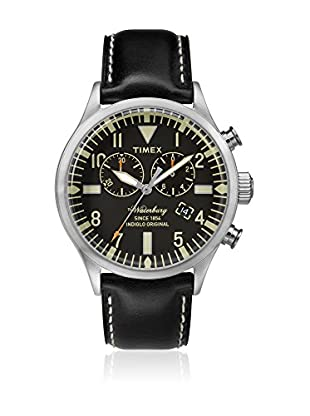 Timex Reloj de cuarzo Man Waterbury 42 mm