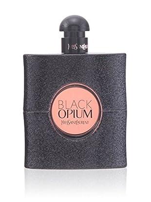 YSL Damen Eau de Parfum Ysl Opium Black 90 ml, Preis/100 ml: 92.16 EUR