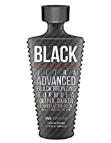 Black Reserve Bronzer Tanning Lotion By Tanovations 11 Oz