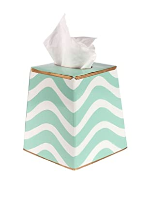 Jayes Breakers Aqua Tissue Cover