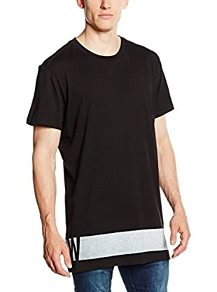 G-Star T-Shirt Manica Corta Stonum Long