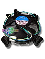 New Intel Copper Core Cooler For Xeon Socket 1155, 1156 E97378-001