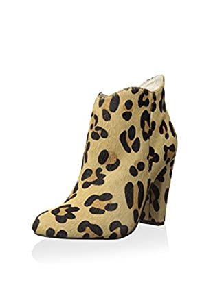 Skin Women's Rodeo Drive Exaggerated Back Bootie