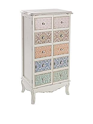 Vintage Mueble Leila Multicolor