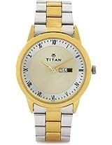 TITAN 1584BM02 [Watch]