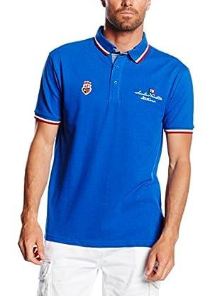 Scuola Nautica Italiana Poloshirt