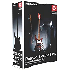 Reason Electric Bass