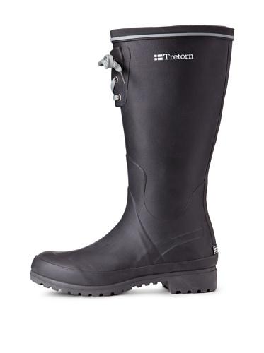 Tretorn Women's Sofiero Rubber Boot (Gray)