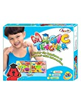 Annie Magic Teacher Fun & Learn Game