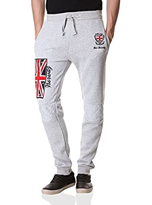 Geographical Norway Sweatpants Melatine