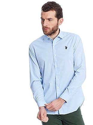U.S. Polo Assn Camisa Hombre
