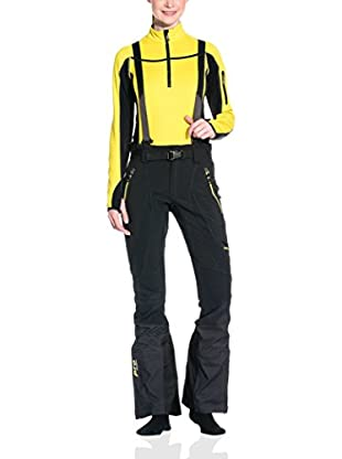 Salewa Skihose Black Beauty Sw W