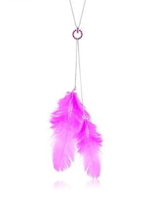 Elli Kette pink