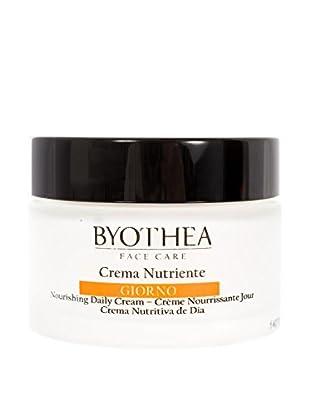 BYOTHEA Crema Facial de Día Aceite De Macadamia 50 ml