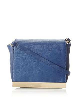Kelsi Dagger Women's Arielle Cross-Body (Navy)
