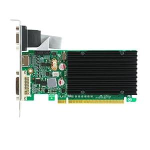 EVGA Nvidia 8400GS 512MB DDR3 Graphics Card
