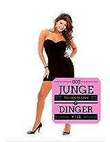 Junge Dinger Treiben Es Gern Wild - 003 (German Edition)