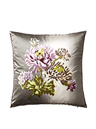 Designers Guild Chaneti Pillow (Dove)