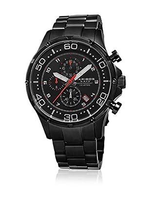 Akribos XXIV Reloj de cuarzo Man AK663BK 50 mm