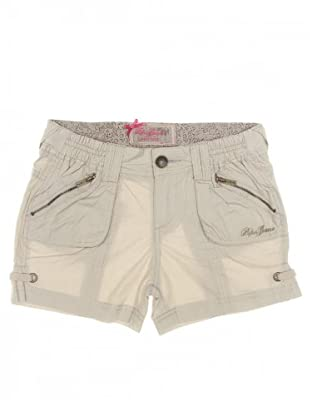 Pepe Jeans Kids Shorts Olota (Beige)