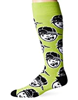 neff Men's Kenni Snow Socks