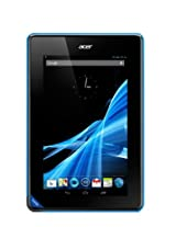 Acer Iconia B1-A71 Tablet (7 inch, 8GB, Wi-Fi), Blue