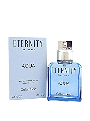 Calvin Klein Eau de Toilette Hombre Eternity Aqua 100.0 ml