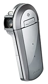 SANYO デジタルムービーカメラ Xacti CS1 シルバー