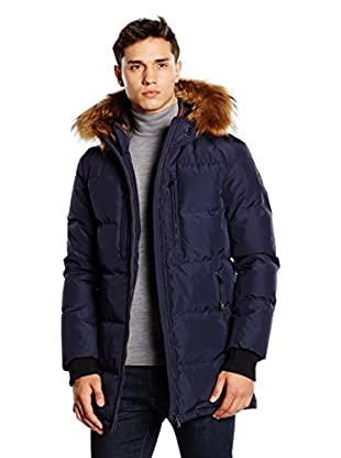 ADD Plumas Down Parka Detachable Fur Border