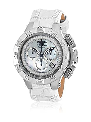 Invicta Watch Reloj de cuarzo Woman 17226 42 mm