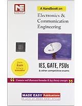 A Handbook on Electronics & Communication Engineering