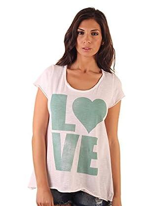 Pepita Pérez T-Shirt Love