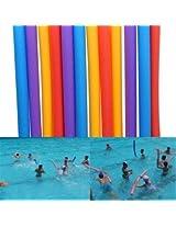 Multifunctional Swimming Pool Noodle Float Swimming Kickboard Water Flexible(1 Pc)