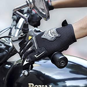 AutoKart Knighthood riding gloves