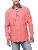 Roger Clothier Mens Casual Shirt
