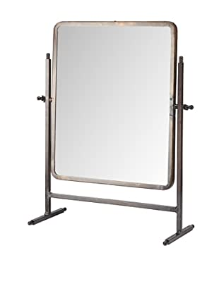 The HomePort Collection Chantal Table Mirror, Tall