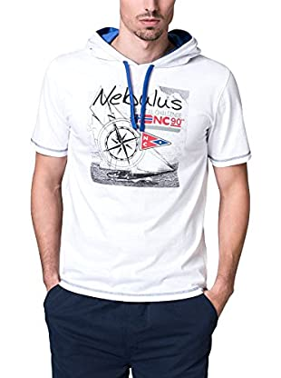 Nebulus Camiseta Manga Corta Waves