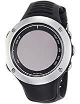 Suunto AMBIT 2S Sports Unisex Watch -  Silver