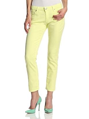 Agave Women's Paloma Crop Jean (Daiquiri)