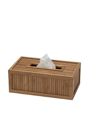 Creative Bath Flat Tissue Box, Natural