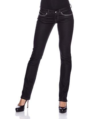 Antique Rivet Jeans Sadie (carter)