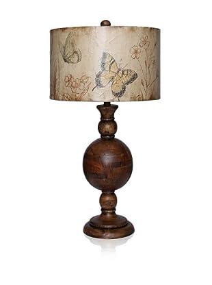 GuildMaster Papillon Lamp