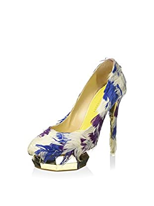 Mambrini Pumps Diamond