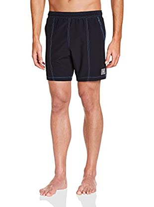 Speedo Badehose Check Trim Leisure 16Ws Am