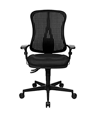 Topstar Silla Giratoria Head Point