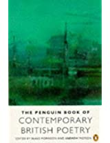 Penguin Book of Contemporary British Poetry (Penguin Poets)
